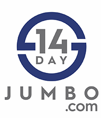 14-DAY JUMBO CREATED BY SCOTT GRIFFIN FINANCIAL